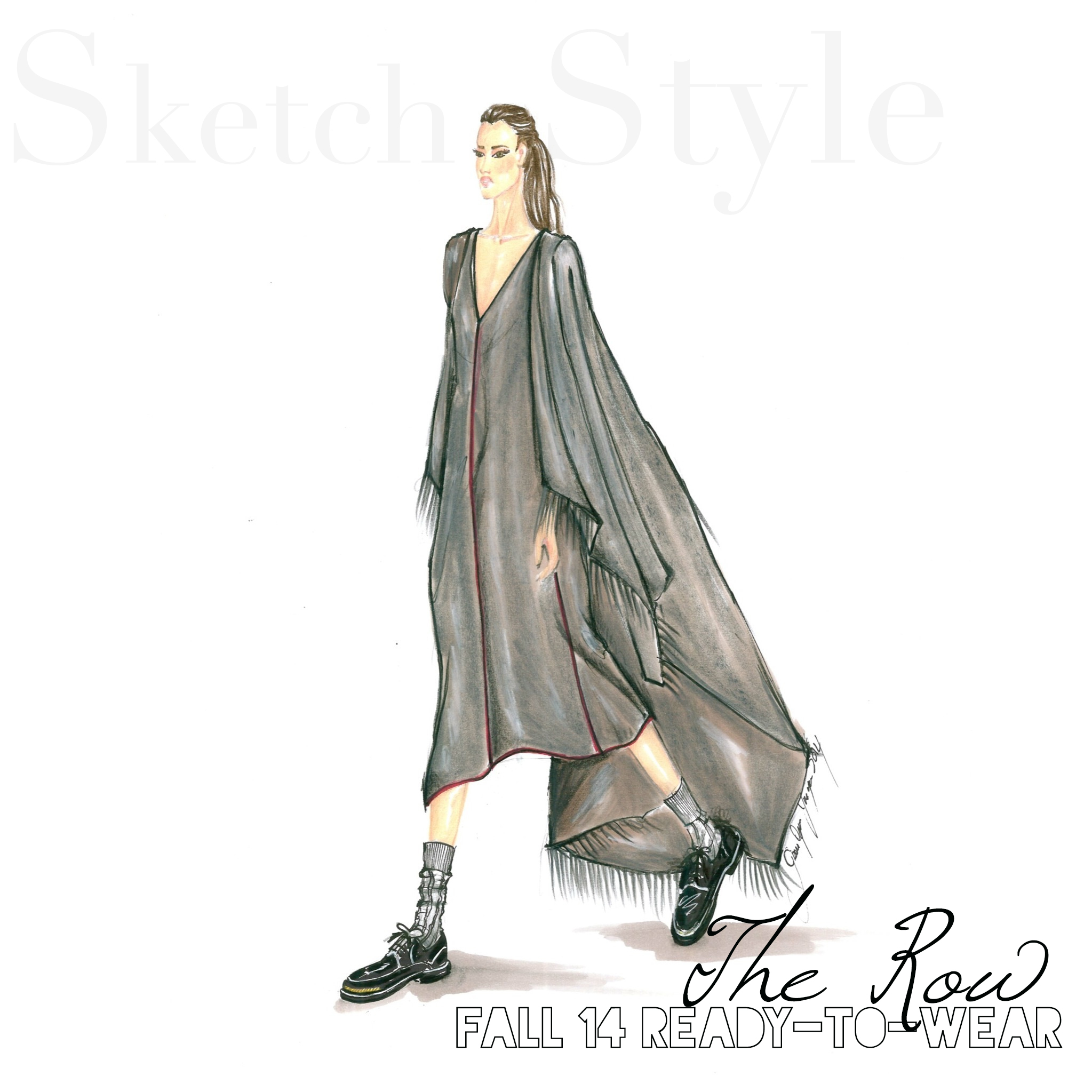 SketchnStyle-TheRow
