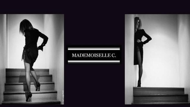 mademoiselle C-CarineRoitfeld