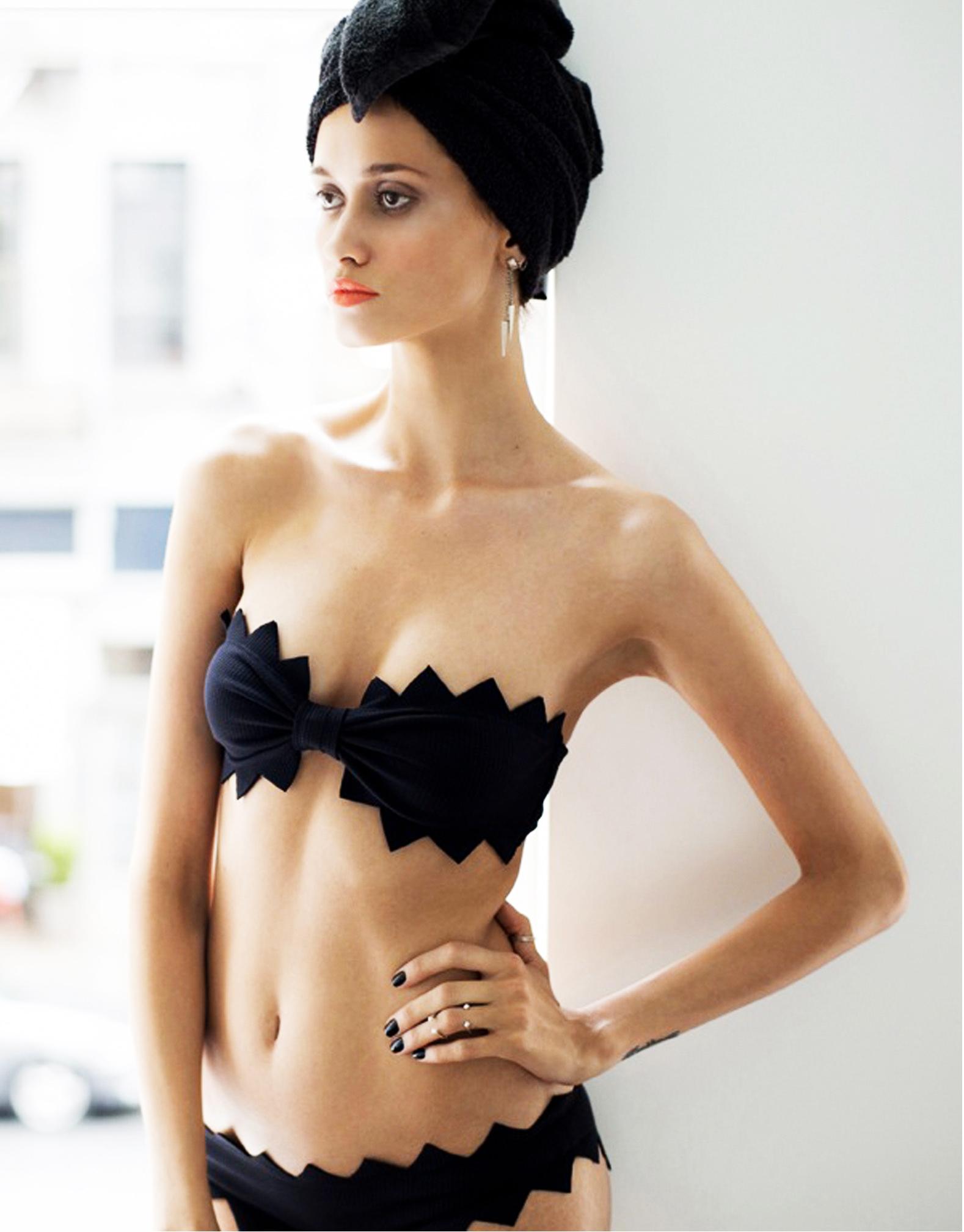 Marysia Swim Black