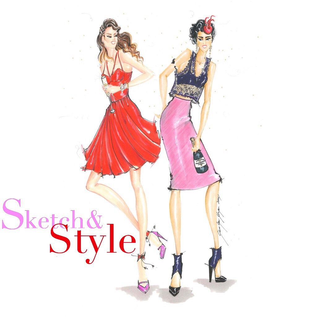 Sketch&Style