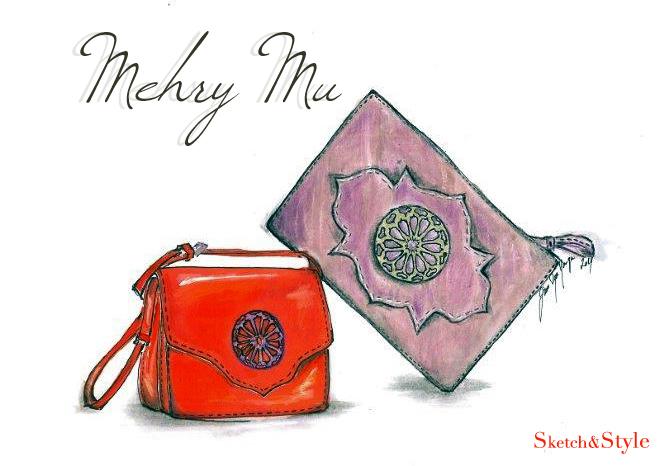 Mehry Mu