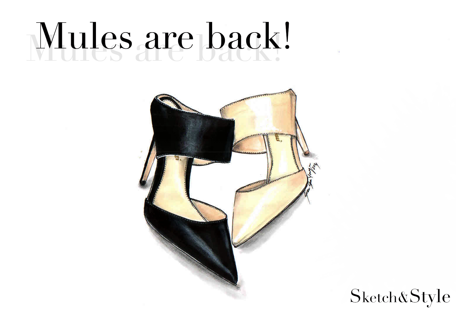 Mules are Back!