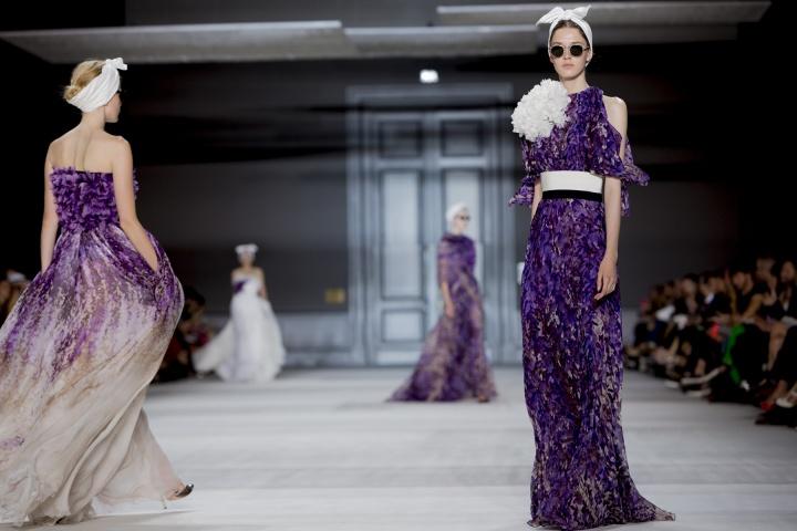 GiambattistaValli Couture fall-2014