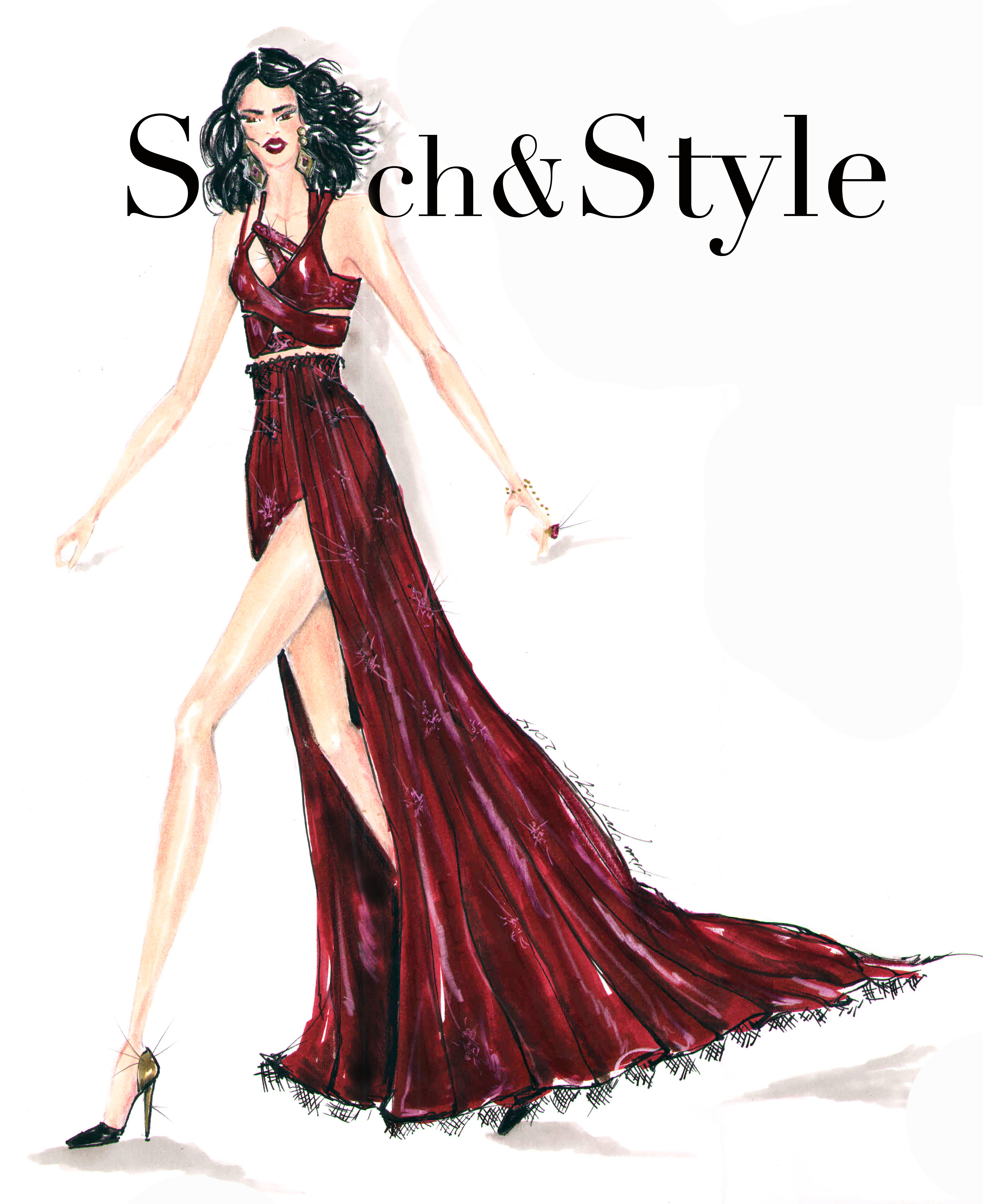 Special Occasion | Sketch&Style