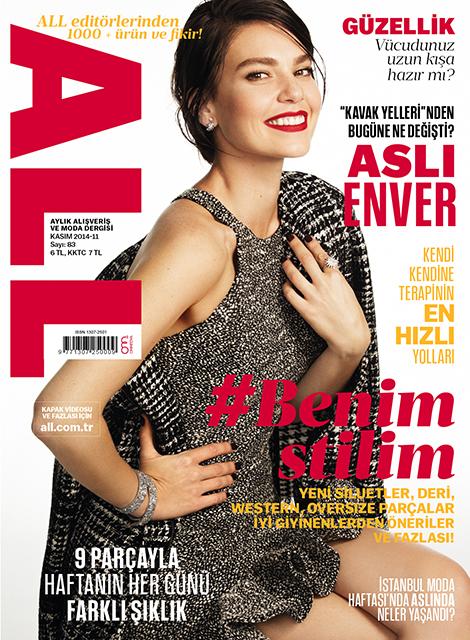 ALL Magazine November 2014
