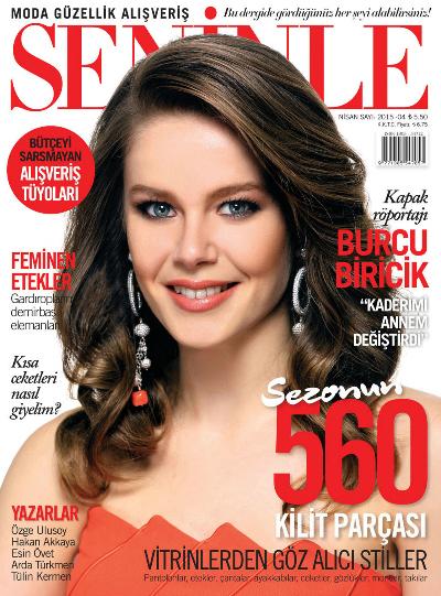 SENINLE Cover